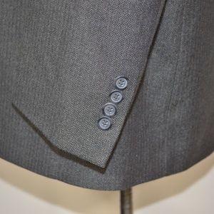 Andrew Fezza Suits & Blazers - Andrew Fezza 42R Sport Coat Blazer Suit Jacket